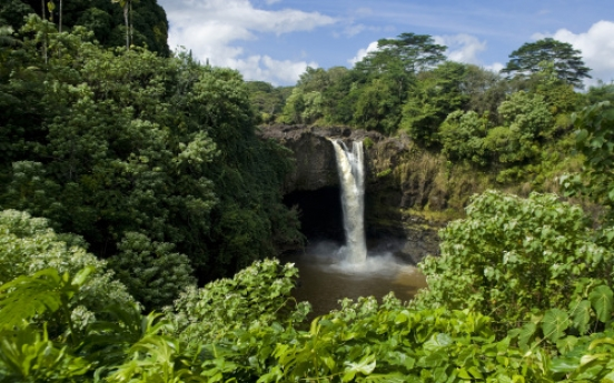 Hawaii's Hilo gets its day in the sun
