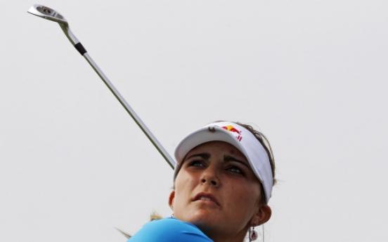 Thompson to become LPGA member