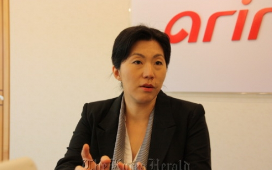 Arirang TV to get closer to U.S., China: CEO