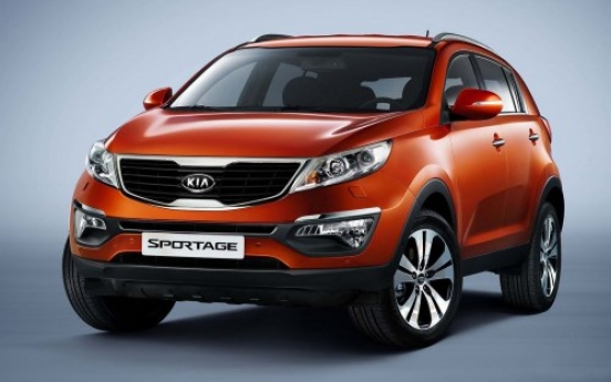 Kia may overtake Hyundai at home