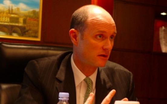 KRX holds investor session in Hong Kong for Korean firms