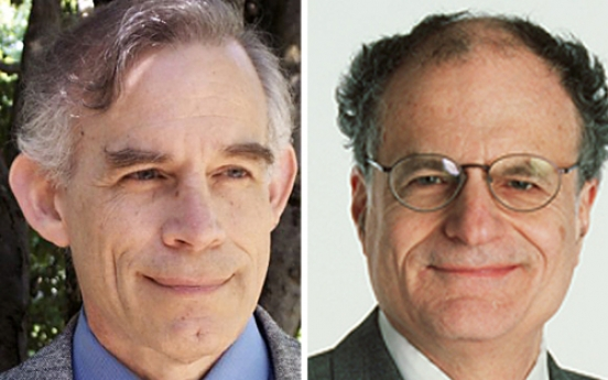Americans Sargent, Sims share economics Nobel