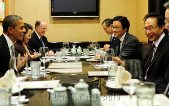 FTA approval symbolizes new era in alliance