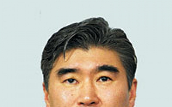 Sung Kim confirmed as U.S. envoy to Korea