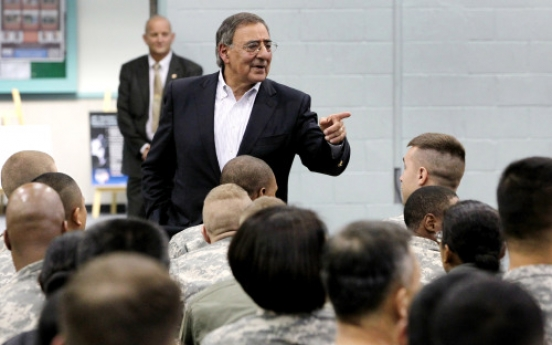 U.S. to strengthen Pacific military presence: Panetta