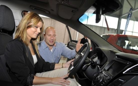 Hyundai, Kia focus on quality in Europe