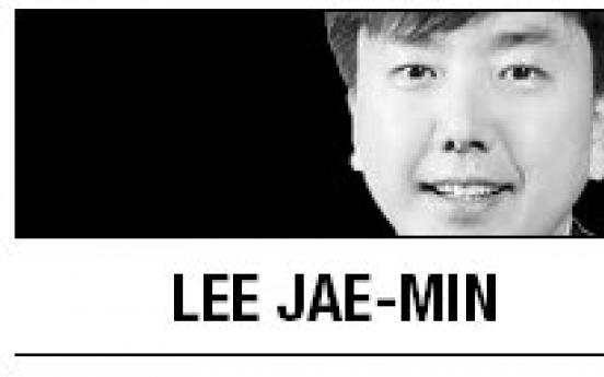 [Lee Jae-min] Korean frenzy over smartphones