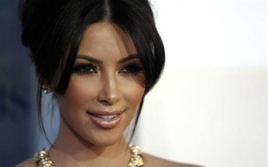 Kim Kardashian: Intuition led to divorce decision