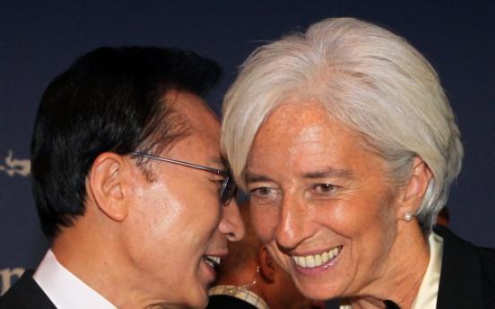 Korea, EU leaders agree to deepen strategic partnership