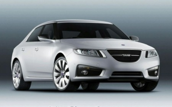 GM may block Saab sale to Chinese firms
