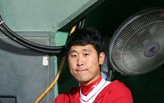 Two S. Korean pitchers sign with agent Boras, eying major leagues