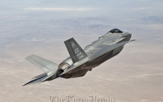 U.S. budget cuts could affect Seoul's fighter buy
