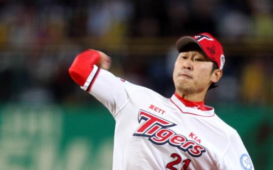 Will Yoon pitch Stateside?