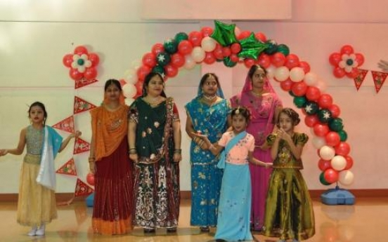 One Heart Festival seeks international talent