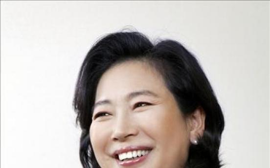Hyun among top 50 business women: FT