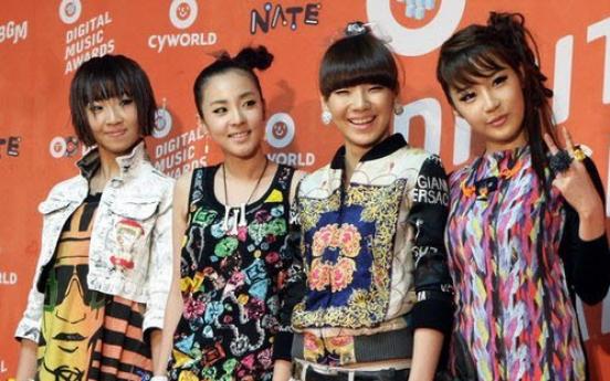 K-pop wields influence in local stock market
