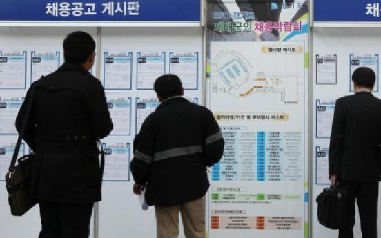 Job cuts menace local industries on global slump