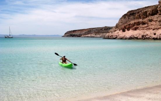 Baja bound? Party down in safe, happy La Paz