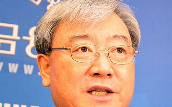 FSC chief under pressure to resign