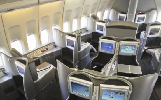 Flying has never been so good for those who spend