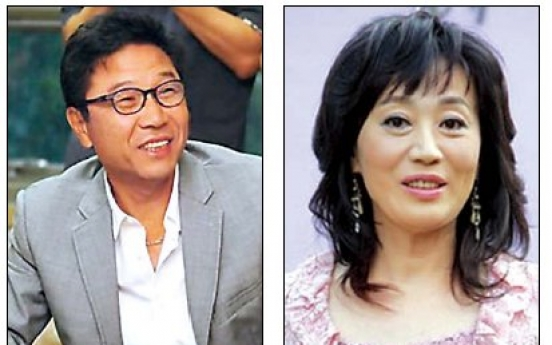 Top entertainers honored