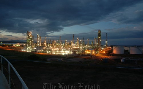 Daelim to upgrade refinery in Philippines