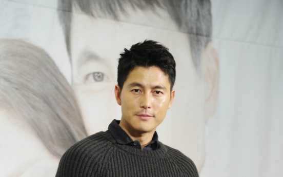 Jung Woo-sung opens up about first Korean drama after scandal