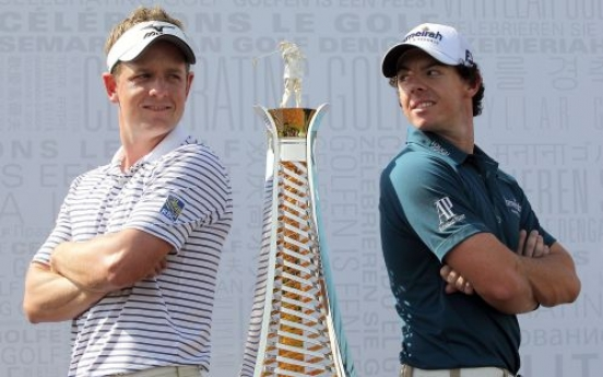 McIlroy, Westwood welcome Tiger's win