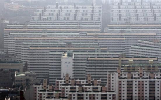 Korea to cut housing transfer taxes, ease regulations