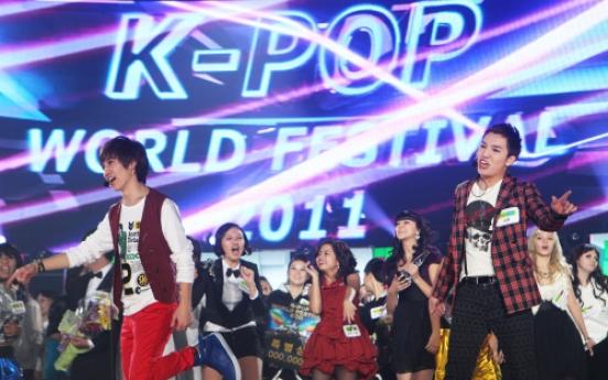 Kazak, Philippines teams bag grand prize at K-pop festival