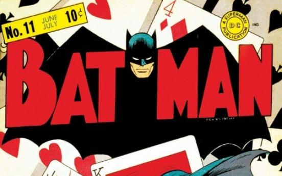 Jerry Robinson, Batman's Joker artist, dies