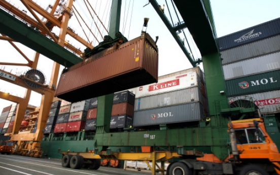 Korea cuts outlook for 2012 economy