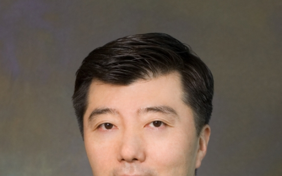 GE Korea gets new chief
