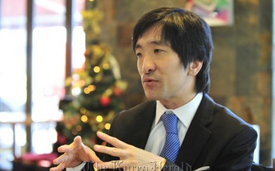 'Korea a tool, not goal for Korean Connection'