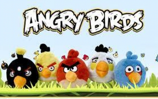 Angry Birds to get own theme parks: company