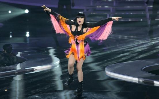 Collaboration is key at VH1 Divas event