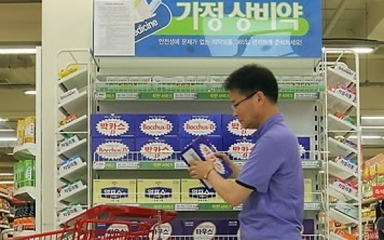 Thousands of doctors, pharmacists caught in rebate crackdown