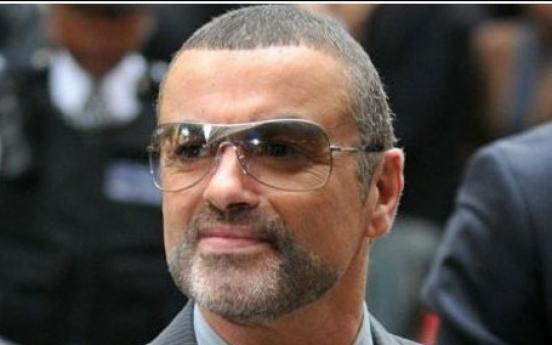 George Michael thanks hospital for saving life