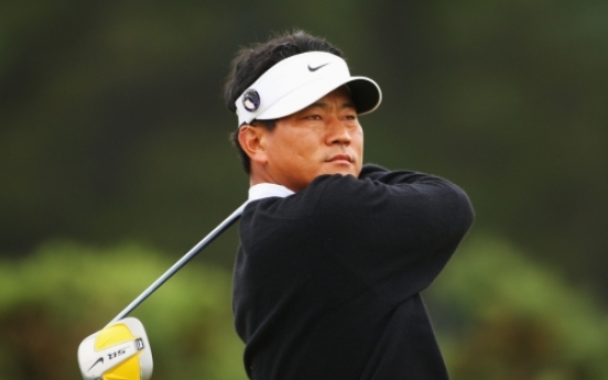 Golfer Choi Kyoung-ju's wife sues foundation employee for embezzlement