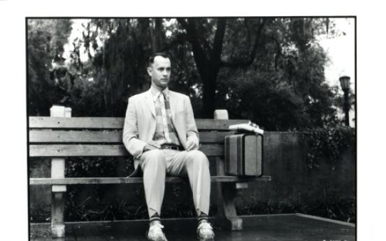 'Forrest Gump' to be preserved in film registry