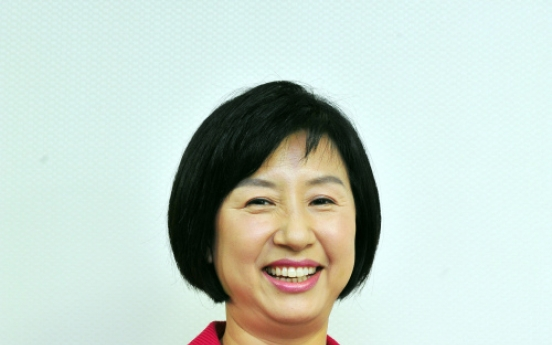 [Herald Interview] Lawmaker seeks to turn ideas into reality for public