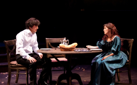 [Herald Review] French plays charm Seoul
