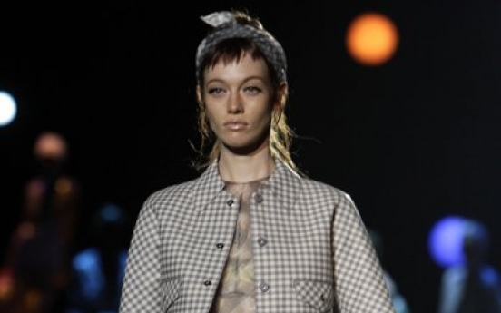 Fashion's most relatable new trends arrive early