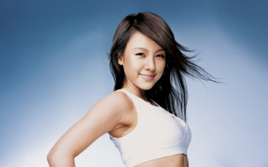 Lee Hyori launches app for pets
