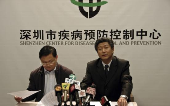 China: Bird flu death not from human-human spread