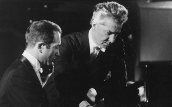 Virtuoso pianist Weissenberg dies