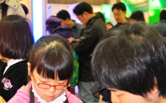 Travel expo offers ideas for discovering Korea