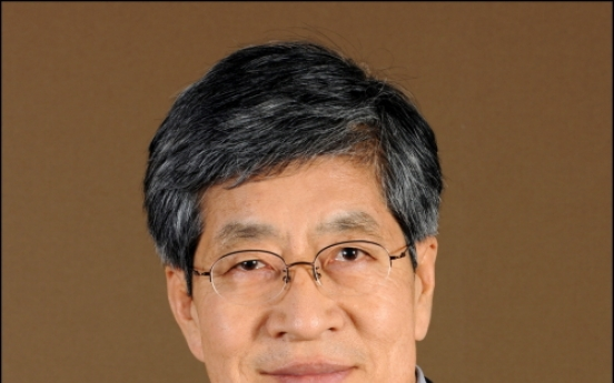 Park appointed CEO of Sejong Center