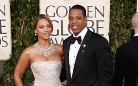 Blue Ivy Carter becomes youngest ever on Billboard