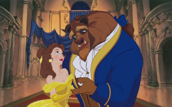 Belle had a ball: Paige O'Hara remembers 'Beauty and the Beast'